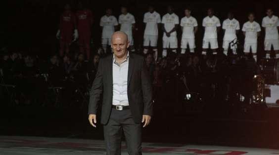 El entrenador no dio el visto bueno para que el argentino regrese a Liga de Quito. Foto: API
