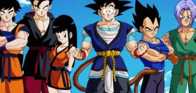 Dragon Ball Super traerá de vuelta a algunos personajes icónicos de la serie.
