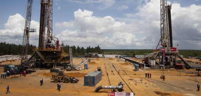 Maduro desestima posibilidad de que EEUU sancione sus exportaciones petroleras. Foto: Referencial