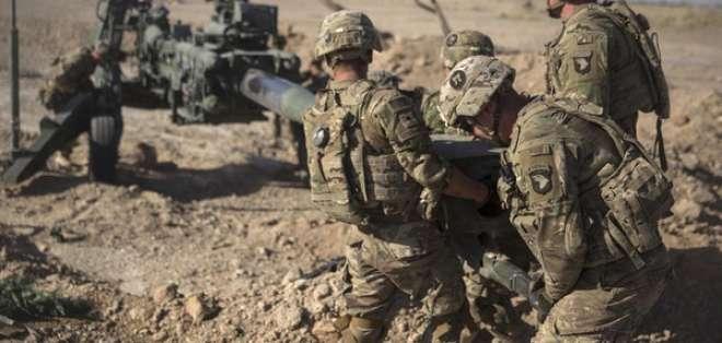 EEUU comenzó la retirada gradual de sus tropas de Irak. Foto: Archivo- Referencial