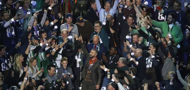 BOSTON, EE.UU.- Ryan McKenna, de 13 años, reveló que tras el suceso con Timberlake tiene más seguidores. Foto: AP.