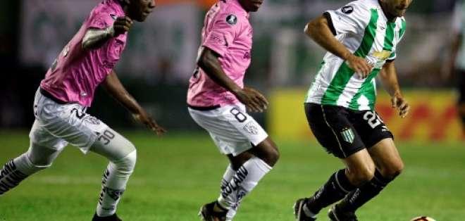 En el encuentro de ida el marcador fue 1-1. Foto: AFP