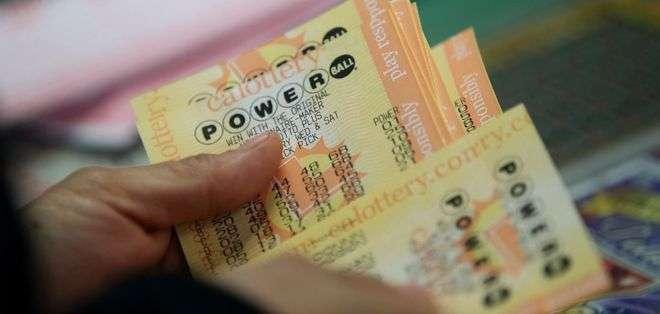 Solo seis estados de EE.UU. permiten que los ganadores de la lotería mantengan su nombre en reserva: Delaware, Kansas, Maryland, Dakota del Norte, Ohio y Carolina del Sur.