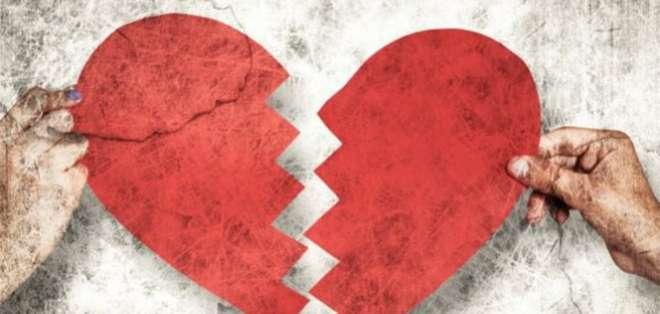 La celebración de San Valentín es prohibida en algunos países del mundo. Foto: tomada de internet