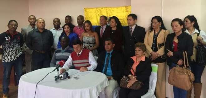 Los afectados lamentan que hayan pasado tres años para que la justicia falle a su favor.