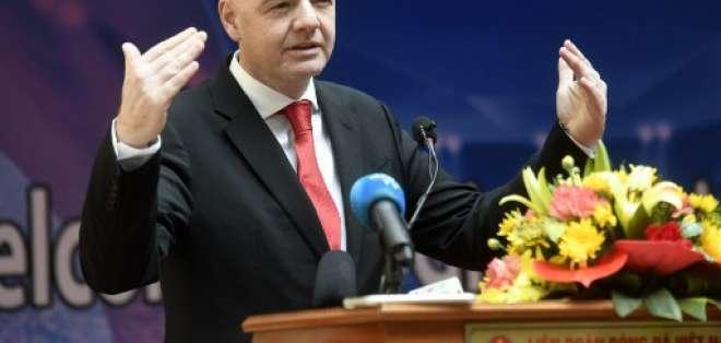 El próximo 3 de marzo se decidirá, en reunión de la International Board, futuro del VAR. Foto: AFP