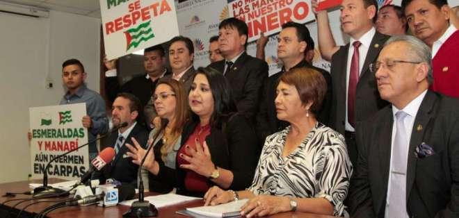 Asambleísta presenta pedido de juicio político contra ministro de Economía. Foto: API