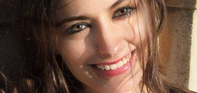 Sarah Katz trabajó para Facebook durante ocho meses.