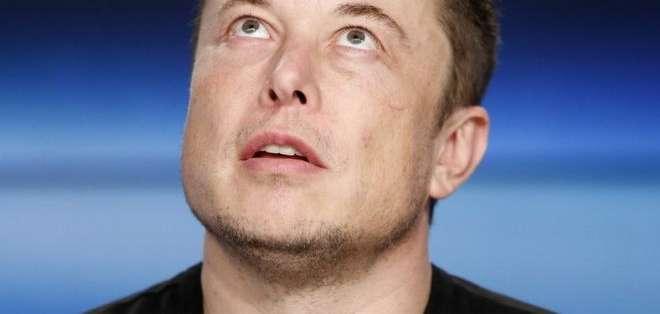 Musk es considerado por muchos un loco... y por otros, un visionario.