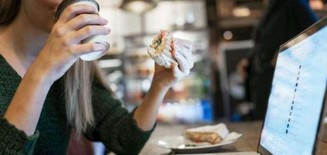 ¿Cómo es la hora del almuerzo en diferentes partes del mundo?