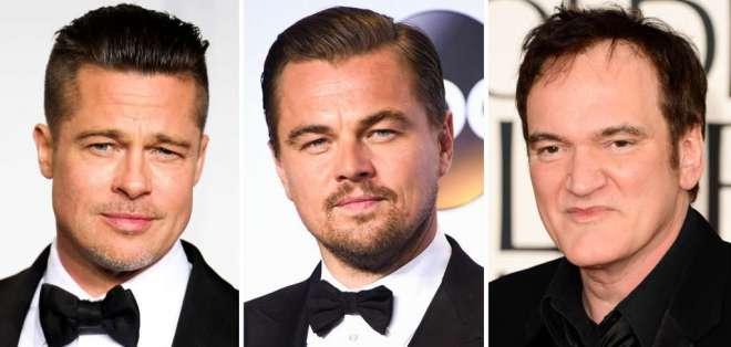 """Once Upon a Time in Hollywood"" se estrenará en agosto de 2019. Foto: Archivo hollywoodreporter.com"