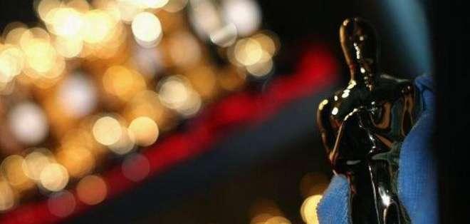 Los Óscar se han consolidado como la entrega de premios por excelencia de la industria. Foto: GETTY IMAGES