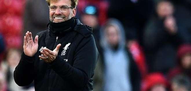 El entrenador alemán aseguró que el brasileño era un jugador dominante en su juego. Foto: AFP