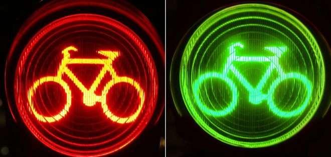 La popularidad de la bicicleta sigue en aumento en el mundo.