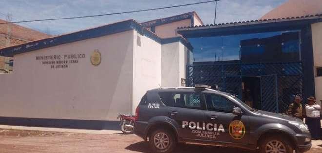 JULIACA, Perú.- La Cancillería de Ecuador se ha comunicado con los familiares para repatriar los cuerpos. Foto: larepublica.pe