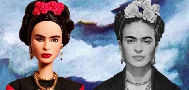 Familia de la fallecida artista asegura que Mattel no obtuvo su consentimiento para realizar la muñeca. Foto: Univisión.