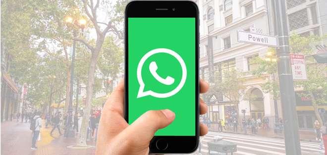 El cambio estará disponible en una próxima versión de la aplicación. Foto: Tomado de El Mundo.es.