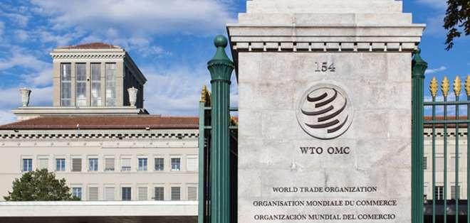 Elección se dio durante primera reunión del consejo general de OMC. Foto referencial / wto.org