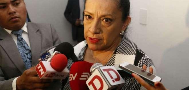 Moreno inició el proceso tras conocer una investigación por denuncia de Diego Fuentes. Foto: API