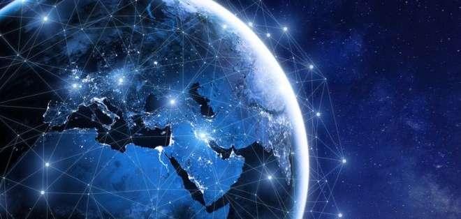 Según los expertos en la materia, internet es una red libre de escala.