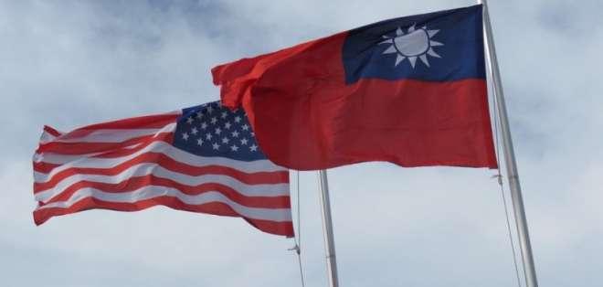 "China exhorta a EE.UU. a ""corregir su error"" sobre Taiwán. Foto: Referencial - Taiwanenglishnews.com"