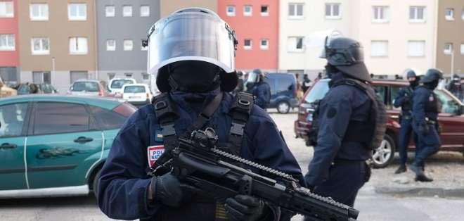 Grupo Estado Islámico se adjudicó la responsabilidad del ataque cerca de Carcassonne. Foto: AFP