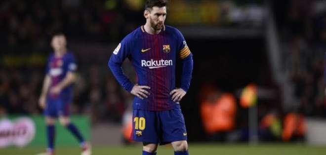 El jugador del FC Barcelona ya habría dicho que sí. Foto: AFP