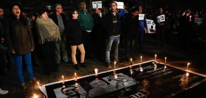 """Arquidiócesis de Quito menciona que """"nada justifica el asesinato y la muerte"""". Foto: Archivo API"""