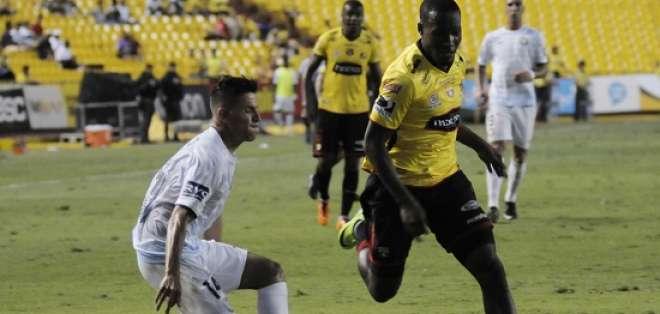 Guayaquil City recibe a Barcelona en el estadio Monumental por la fecha 9 del torneo local.