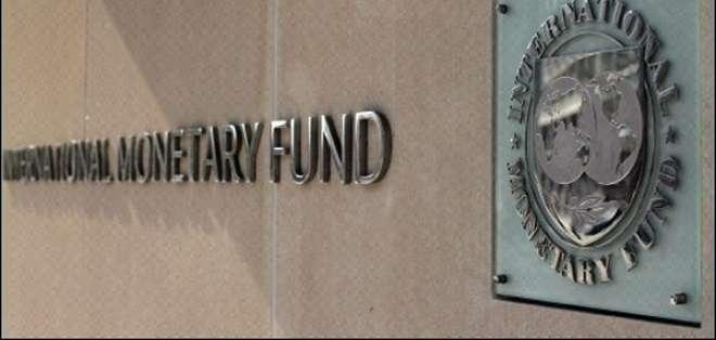 Sede del Fondo Monetario Internacional. Foto: Archivo /AFP.