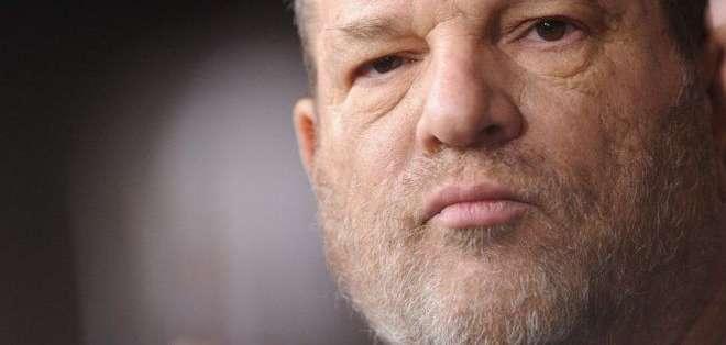 Los informes de The New York Times y The New Yorker derribaron al otrora poderoso productor de cine Harvey Weinstein. Foto: AFP