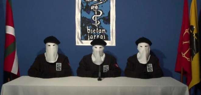 El pr´ximo comunicado promete fuertes declaraciones por parte del grupo. - Foto: Archivo
