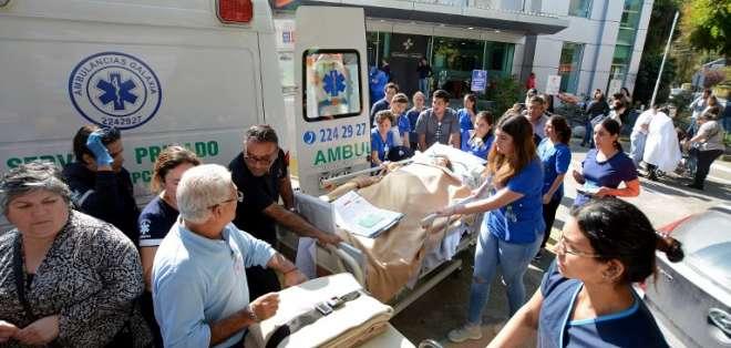 La clínica se mantendrá cerrada mientras se realice la investigación. Foto: AFP