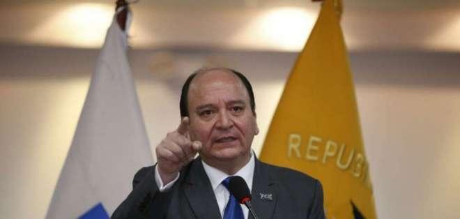 Fiscal tendrá 3 horas para defenderse en su proceso de juicio político. Foto: Archivo API