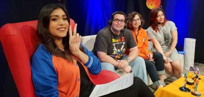 Nuestros debatientes profundizan más en el universo de Dragon Ball Super.