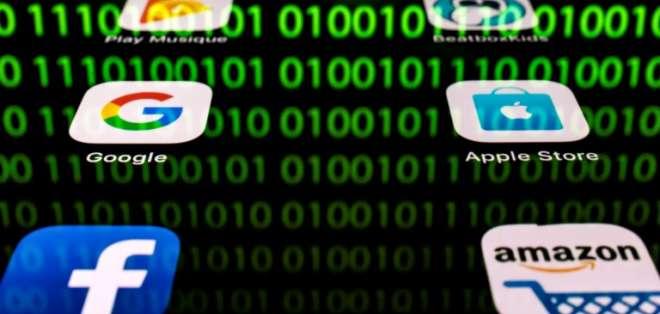 EE.UU.- Cambridge Analytica se apropió de datos de cerca de 87 millones de usuarios de este red. Foto: AFP
