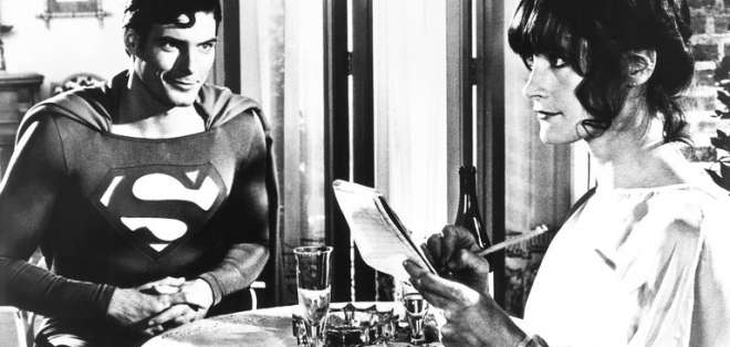 EEUU.- La intérprete protagonizó el reconocido filme junto a Christopher Reeve, y también en sus tres secuelas. Foto: Archivo