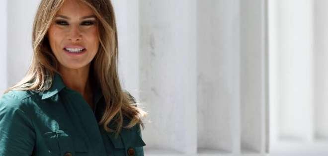 """EE.UU.- La directora de Comunicaciones de la Casa Blanca dijo que el """"procedimiento fue exitoso"""". Foto: AFP"""
