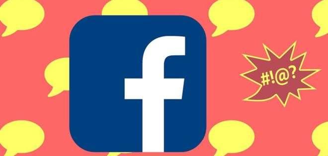 Esta es la primera vez que la red social revela sus cifras sobre los problemas de abuso.