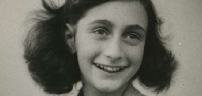 El diario de Ana Frank sigue leyéndose ampliamente.