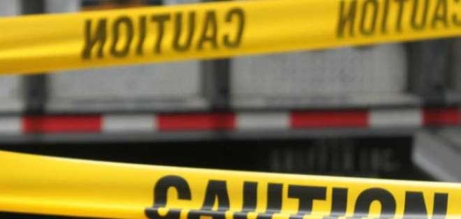 Este caso es investigado por la Policía como un homicidio-suicidio. Foto: Archivo