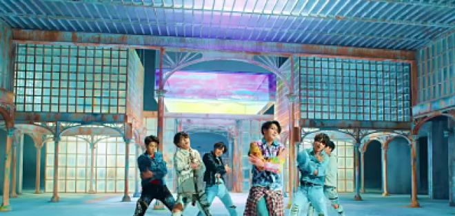 Este es el tercer álbum de estudio de la grupo K-pop coreano. - Foto: Soompi