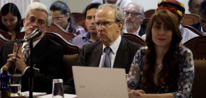 Los demandantes de la Amazonía creen que Chevron se está aprovechando de la situación política que vive el país. Foto: API