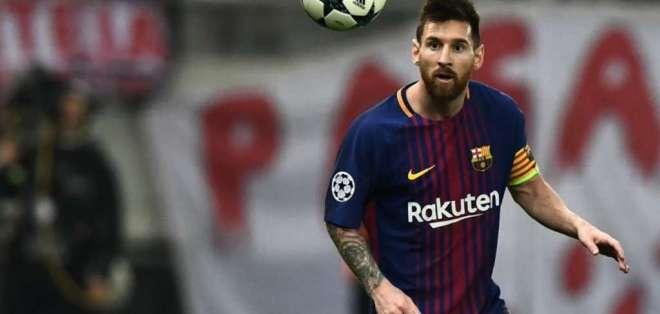 El futbolista argentino se sumó inmediatamente a los entrenamientos con el resto de su equipo.