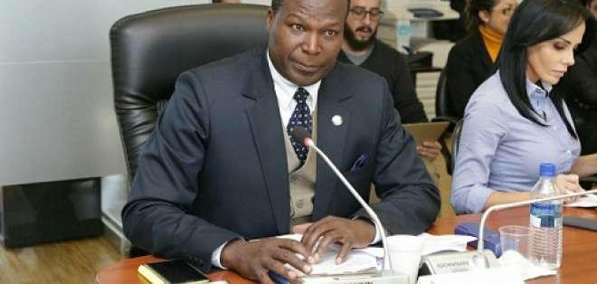 Las reformas serán tramitadas por la Comisión de Derechos Colectivos, que está presidida por el oficialista Jorge Corozo.