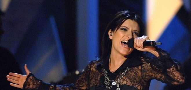 """Su visita sería parte de una gira por su nuevo disco de género urbano """"Hazte Sentir"""". - Foto: Grammys"""