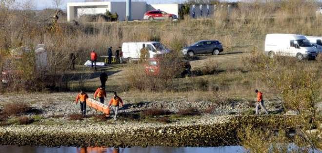 Ecuatoriana que mató a su primo con 39 puñaladas en España. Foto: www.diariodenavarra.es