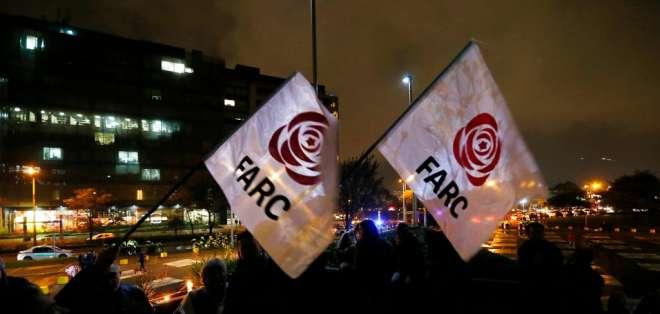 Desde que se firmó el acuerdo han sido asesinados 40 militantes, según FARC.