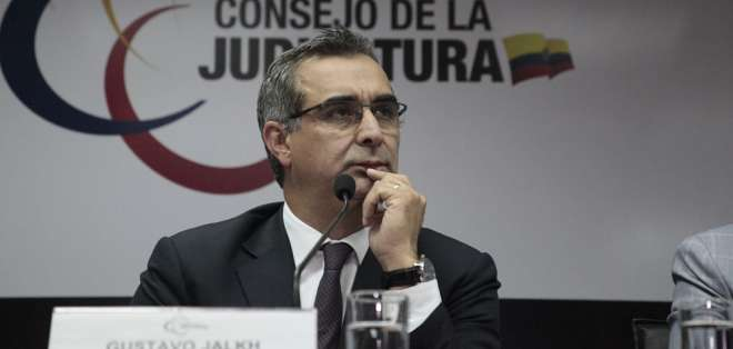 Consejo de la Judicatura presenta alegato de defensa al pleno del Transitorio. Foto: Archivo - Ecuavisa
