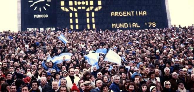 El Mundial inició el jueves 1 de junio a las 15:00 (hora de Argentina) con el partido Alemania-Polonia. Foto: AFP